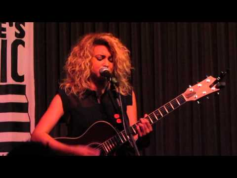 Stained - Tori Kelly (Atlanta 4/17/13)