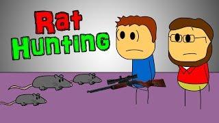 Brewstew - Rat Hunting