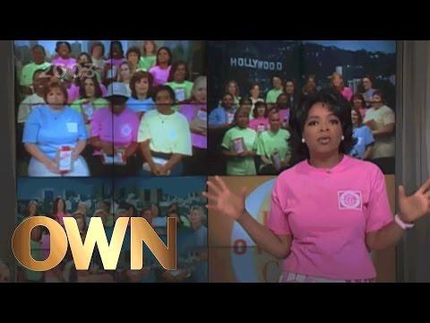 #19: Oprah's Book Club Is Born   TV Guide's Top 25   Oprah Winfrey Network