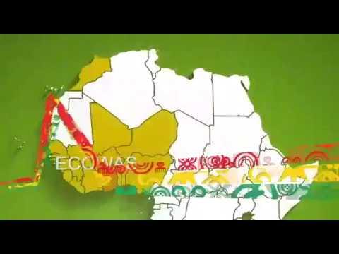 Discover Ghana... On the Go...