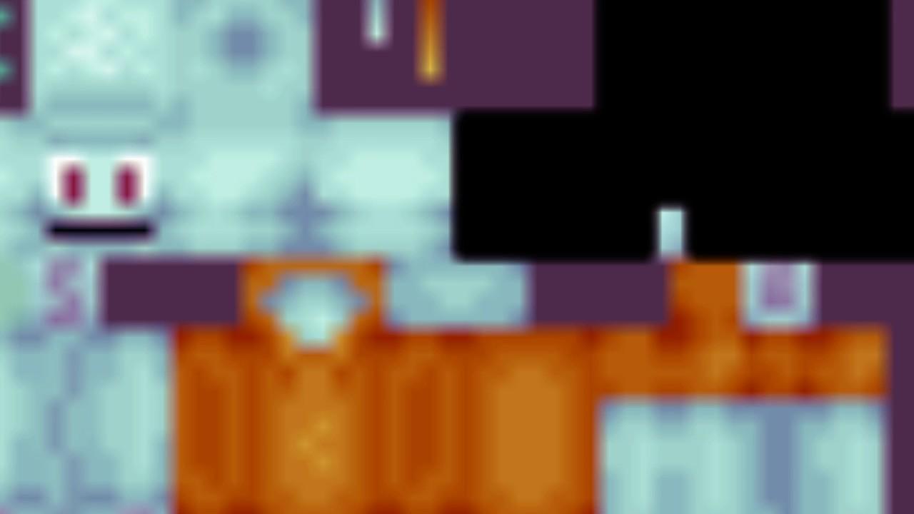 SpongeBob skins for Minecraft PE edition - YouTube