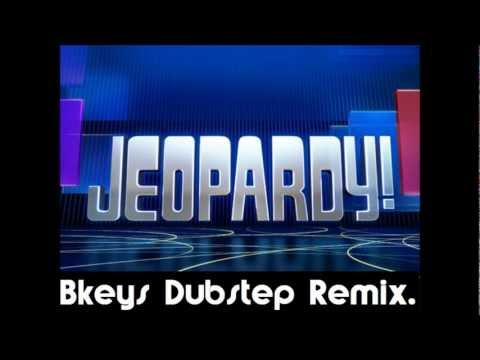 Jeopardy - Think Music (MOD Dubstep Remix)