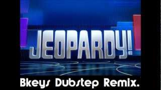 Jeopardy - Think Music (MOD Dubstep Remix)