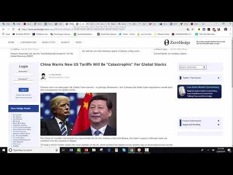 [SITREP] Fed Dud, Trump Chamberlain