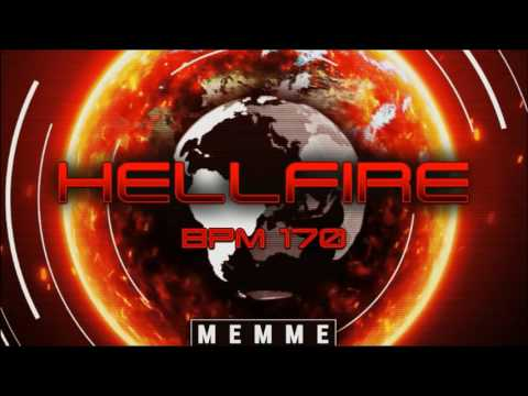 Hellfire - Memme ( PUMP IT UP PRIME 2 ) - HIGH QUALITY