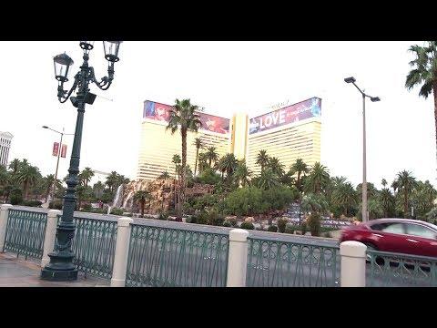 Mirage Resort King Review & Tipping!