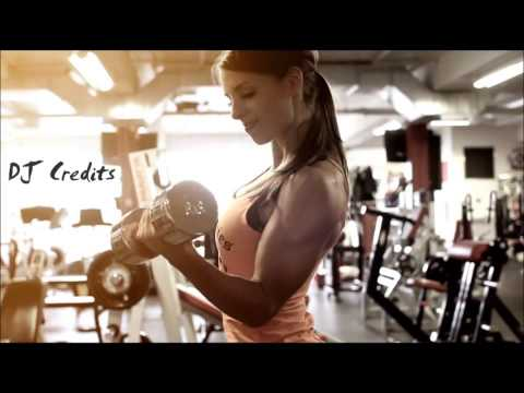 Electro House Trap and Dubstep Workout Mix 2015  [NEW] (DJ Credits)