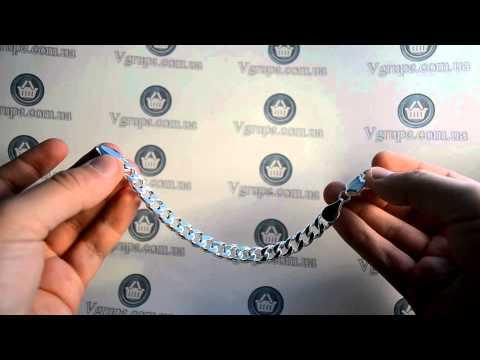 мужские цены и фото серебряные браслеты