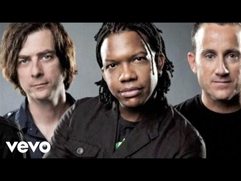 Newsboys - In The Hands Of God (Slideshow)