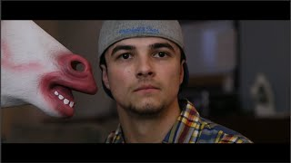 GILLY THE MAGICAL UNICORN | Mikey Bolts