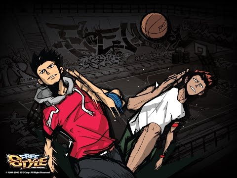 Freestyle 2: Street Basketball - Center Gameplay [Ep.1]