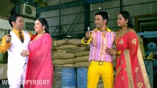 JUDWAA - जुड़वा - Dinesh Lal Yadav Best Fighting Scene Ever | Bhojpuri Hit Movie 2017