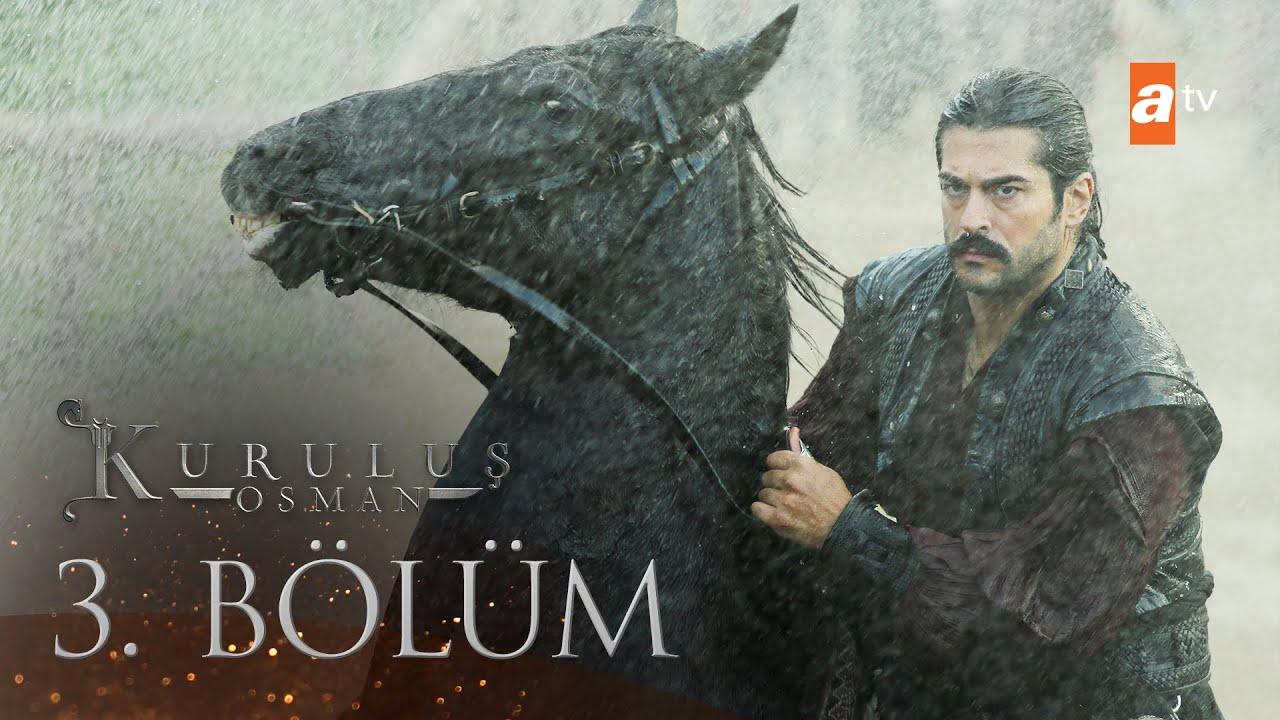 Download Kuruluş Osman 3. Bölüm