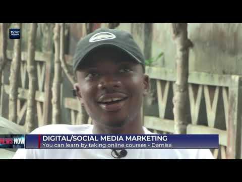 Digital Marketing: New Money Spinner For Nigerians
