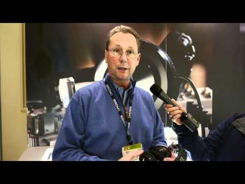 Koss Headphones: CES 2012 Coverage, Head-Fi TV