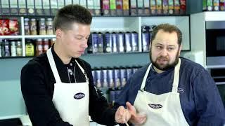 Tom Kha sriubos receptas. Gamina Rimvydas Širvinskas-Makalius