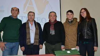 2017 01 24 Antoni Chacón Ferral