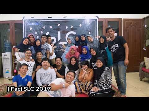 LCP Video Candidacy AIESEC in South Tangerang 1819 - Rohmatulloh Amirodtudin