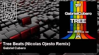 Gabriel Cubero - Tree Beats - Nicolas Ojesto Remix - HouseWorks
