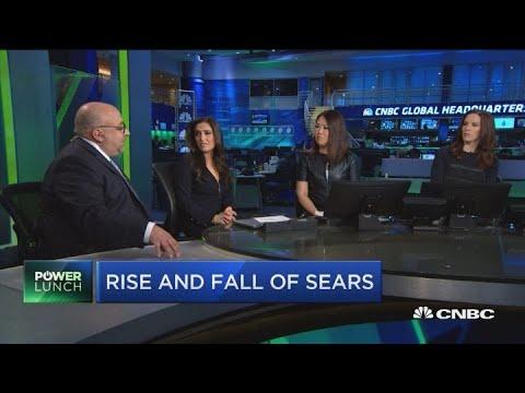 Sears' Eddie Lampert needs to submit $4.6 billion in financing