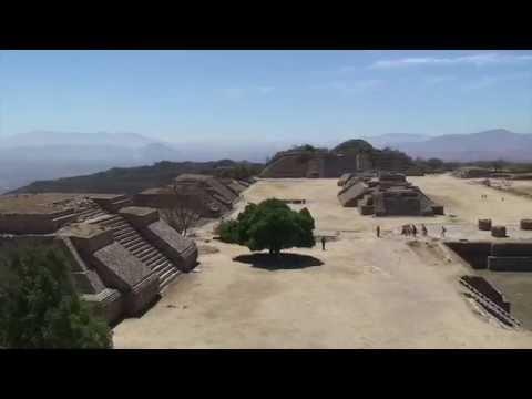 Oaxaca, Mexico and Monte Alban - Amateur Traveler Video #79