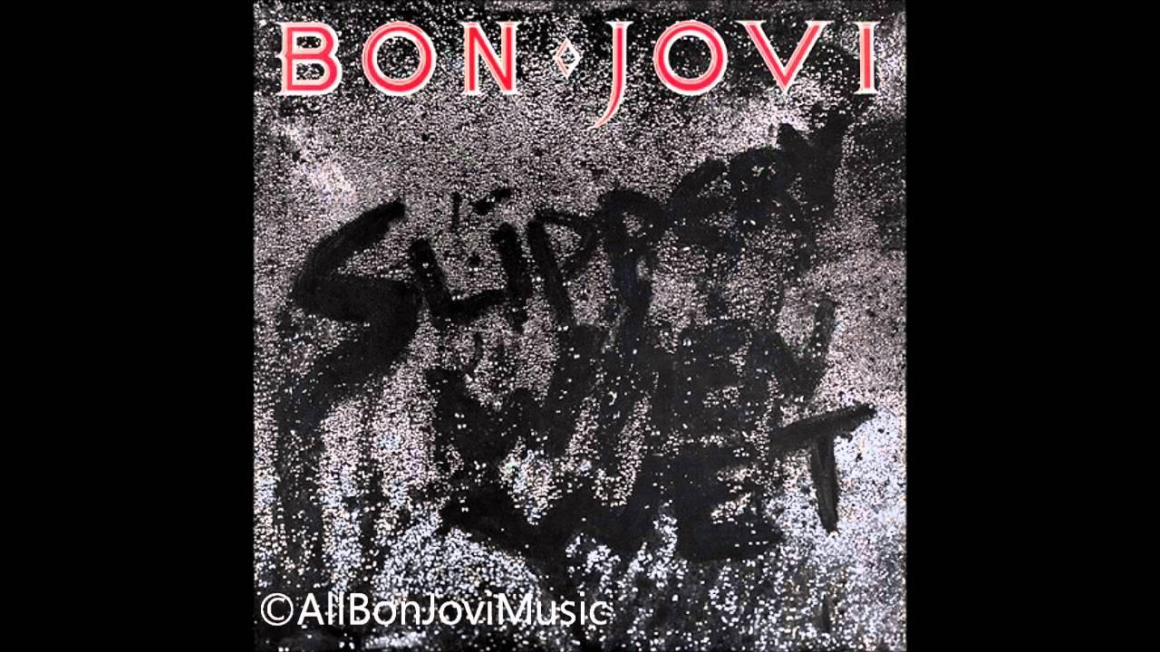 SLIPPERY WET BON WHEN JOVI BAIXAR CD