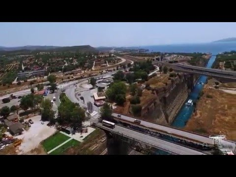 Greece Travel-Corinth Peloponnese-9 Top-Rated Tourist Attractions from up