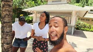 Vlog#2 Errol Flynn Marina | Portland | Jamaica