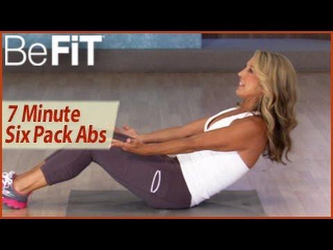 Denise Austin Pilates Abs Amp Core Workout Doovi