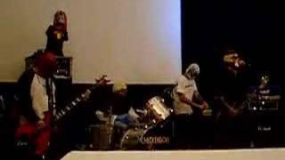 CHICKENBOX! Live 5/24/08 FL SuperCon