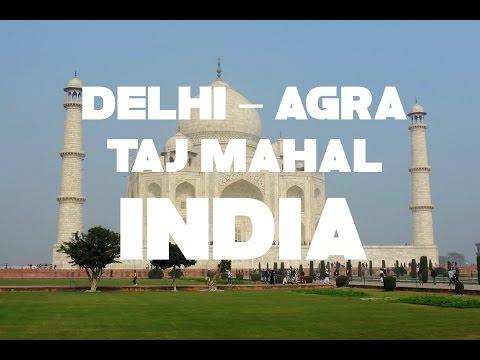 Delhi, Agra y Taj Mahal, India - Viajeros360.com