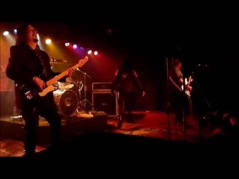 Red Dragon Cartel - Jake E. LEE - Ultimate Sin - Deceived - Highwire - (LIVE 12/15/13 San Diego)