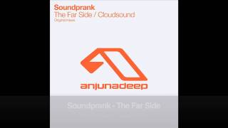 Soundprank - The Far Side