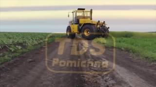 К700 Тюнинг Трактора [BORIS BOND](Boris Bond - Реставрационный Трактор К-700 Серийного Производства от компании TDS Pomichna. -Полная разработка дизайна..., 2016-07-21T09:52:27.000Z)