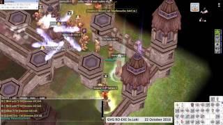 [Pirates of Devil] GVG RO-EXE Server Loki : 22 October 2016