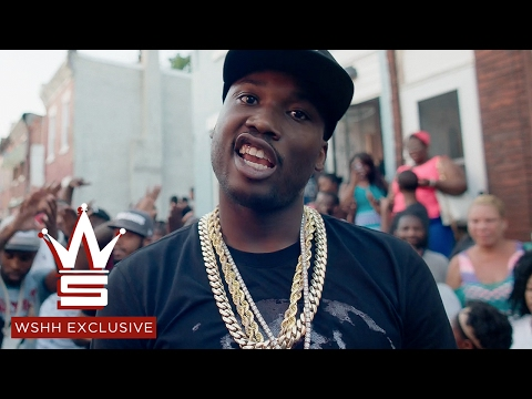 "Meek Mill ""Check"" (WSHH Exclusive - Official Music Video)"