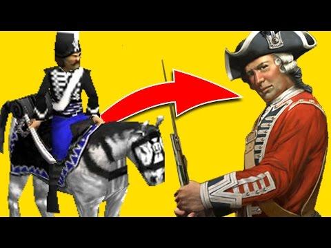 Age of Empires Tarihi ve Bilinmeyenleri