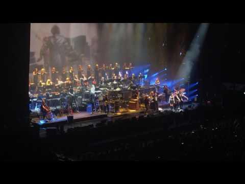 Video Killed the Radio Star - Hans Zimmer Live 2017 - Wembley Arena 15/06/17