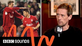 What does a captain actually do? | That Peter Crouch Podcast