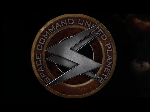Space Command Series Compilation Trailer #1