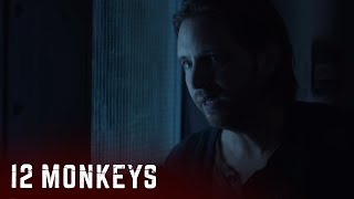 Inside 12 Monkeys: Season 2, Episode 7 | Syfy