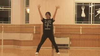 ダンススタジオYOUより踊ってみた動画が届きました。今回踊ってくださっ...