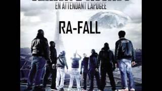 """Sexion D'Assaut - Ra-Fall [Extrait Nouvel Album """"En attendant l'apogée""""]"""