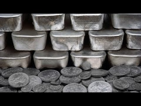 ALERT! ALERT! World Silver Production 3 Charts You Won't See Anywhere Else