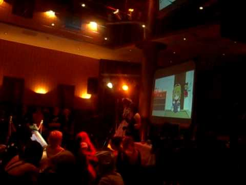 Animecon 2009 Almelo Karaoke: Marisa Stole The Precious Thing