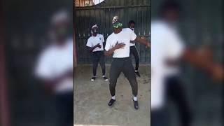Restolight Dancers - Afrobeat Choreography