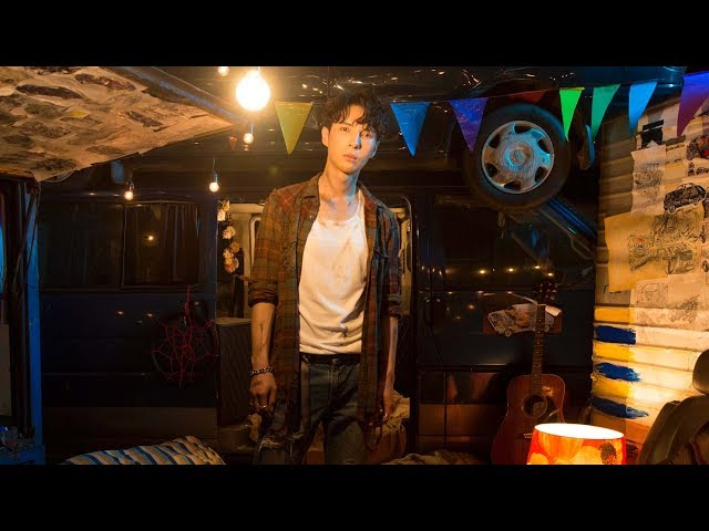 陳勢安 Andrew Tan - 壞掉的大人 How Did We End Up Here   (華納official 高畫質HD官方完整版MV)