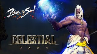 Blade & Soul Celestial Dawn: Official Trailer