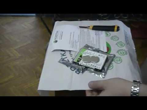Жорсткий диск Seagate BarraCuda HDD 500GB 5400rpm 128MB ST500LM030 2.5 SATA III