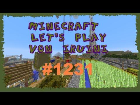 Hd Let S Play Minecraft Folge 1231 Erneuerung Der Landkarte